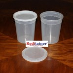 Reditainer Ordinary Deli Containers with Lids